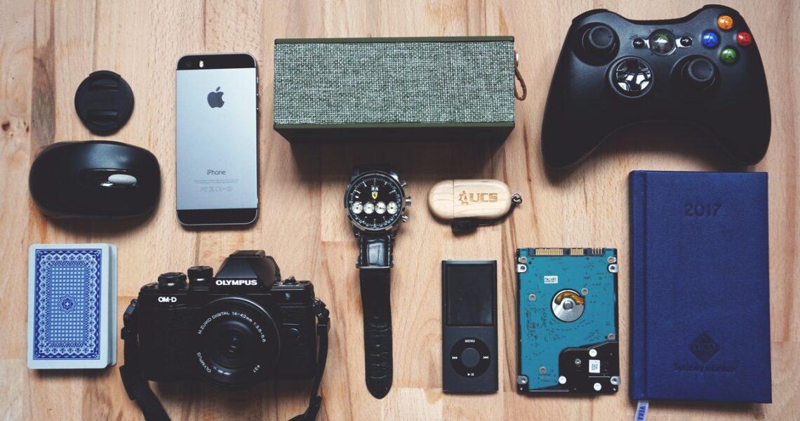 Gadgets für den Alltag