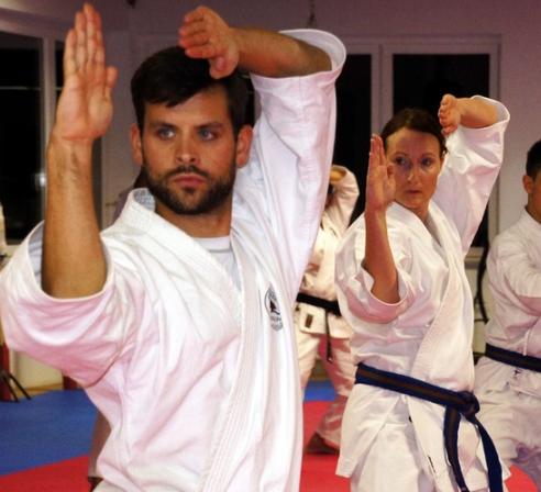 Kampfsport München