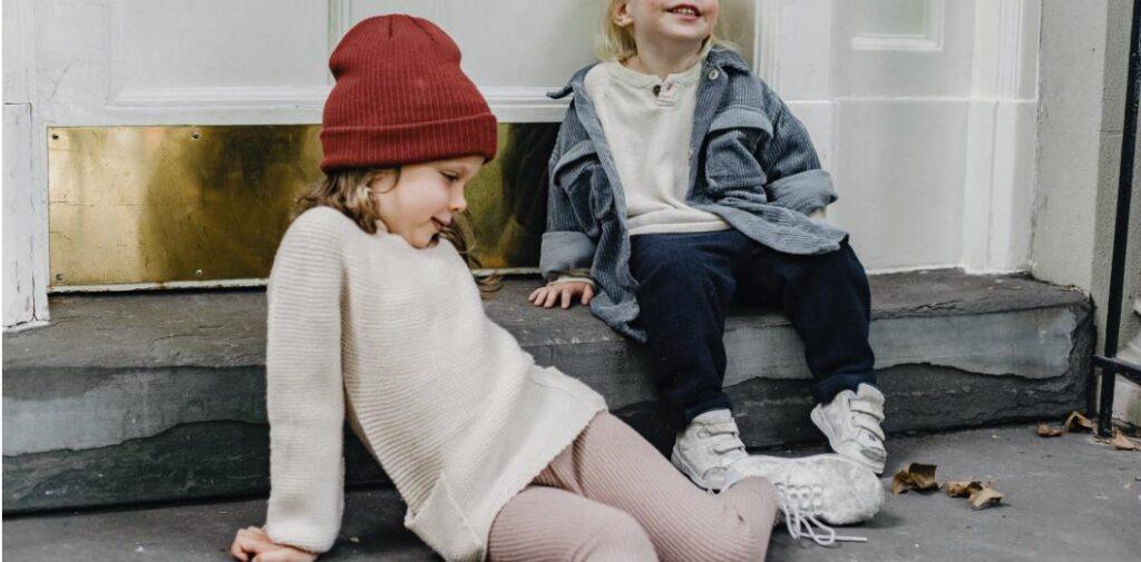Kindermode