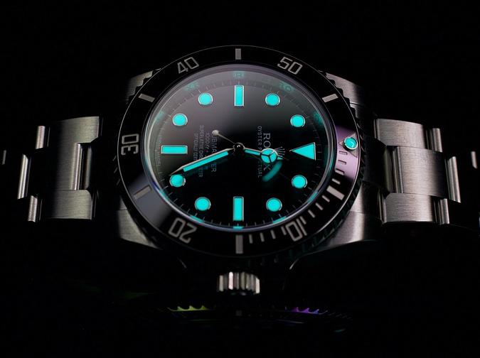Rolex Uhren gebraucht